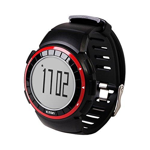 SHS t029 a11 Outdoor Laufen Joggen Sport Armbanduhr