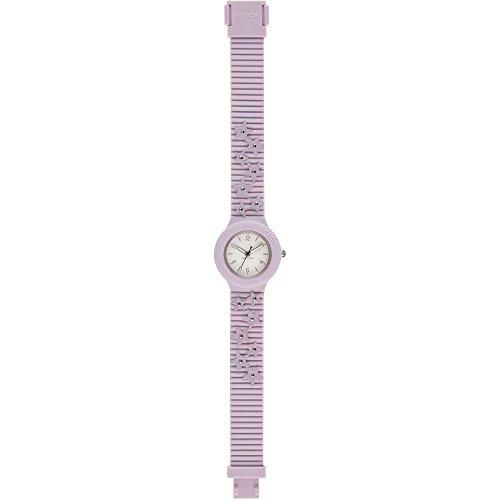 Uhr Armband Uhr Damen Hip Hop Starlets Casual Cod hwu0664