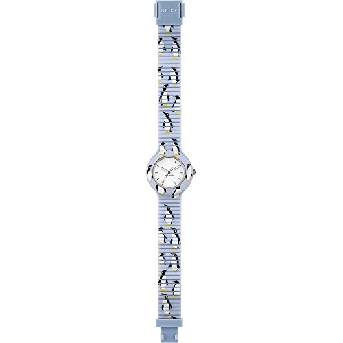 BREIL HIP HOP Uhren Animals Addicted Unisex Penguins HWU0616