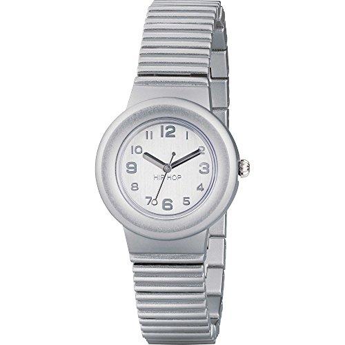 BREIL HIP HOP Uhren ALUMINIUM Aluminium Silber HWU0569