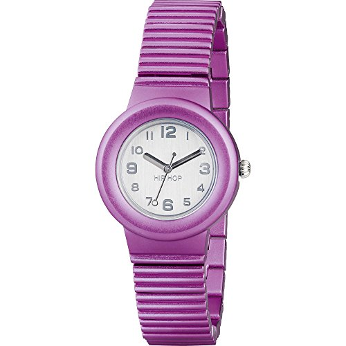 BREIL HIP HOP Uhren ALUMINIUM Aluminium Violett HWU0572