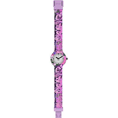 BREIL HIP HOP Uhren Graffiti Damen Violett HWU0624