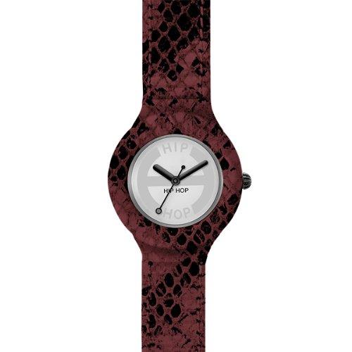 ORIGINAL BREIL HIP HOP Uhren PYTHON Damen HWU0415