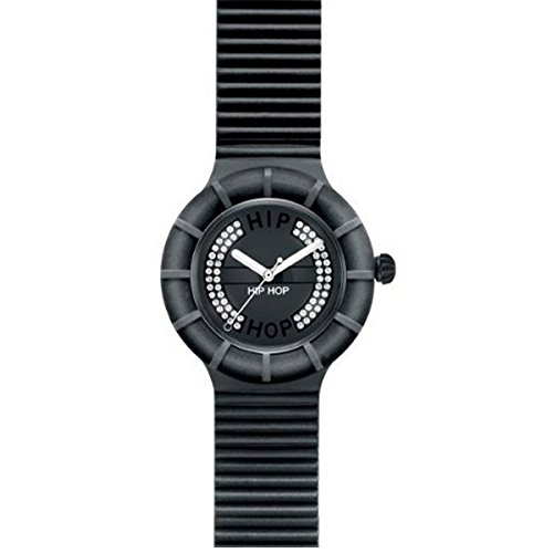 Unisex Uhren HIP HOP HIP HOP WATCHES CRYSTALS HWU0162