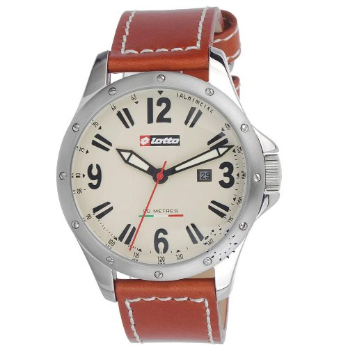 Lotto Armbanduhr LM0003 88 01PL