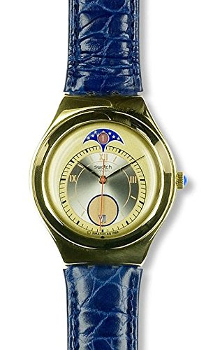 Swatch Herrenuhr Irony Big HANDSOME PRINCE YGG400
