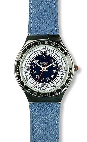 Swatch Herrenuhr Irony Big OCEAN STORM YGS103