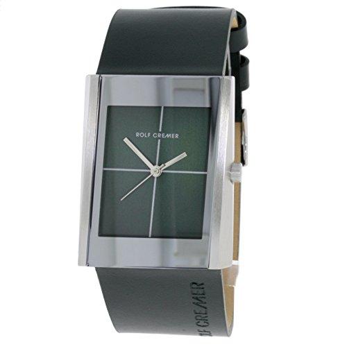 Rolf Cremer Blade 502008 Unisex Armbanduhr gruen