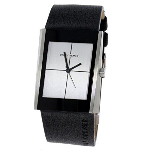 Rolf Cremer Blade 502010 Unisex Armbanduhr schwarz