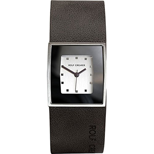 Rolf Cremer Six 499203 Armbanduhr Schlamm