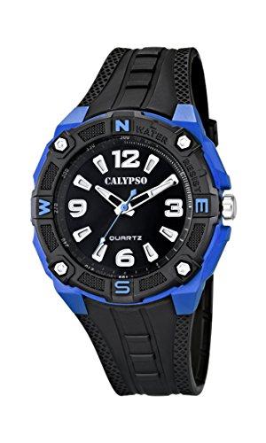 Calypso watches XL K5634 Analog Quarz Plastik K5634 3