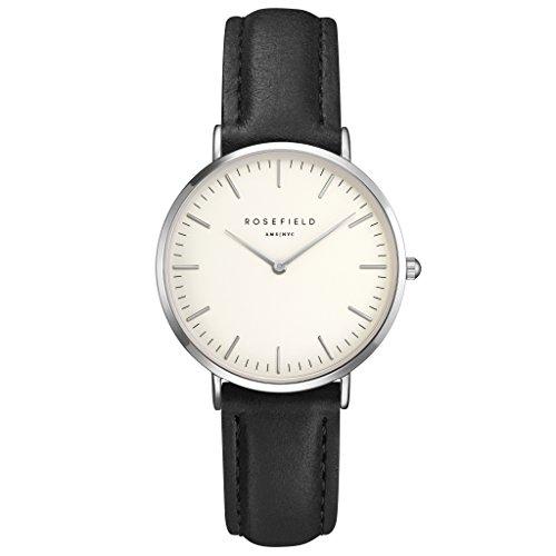 Rosefield Unisex Erwachsene Armbanduhr TWBLS T54