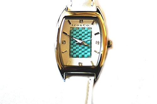 Made in Japan Watch White