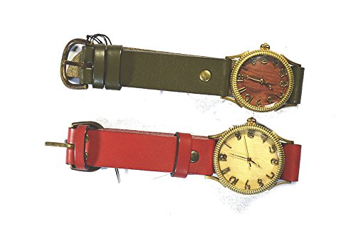 Made in Japan WB 056LM Pair Hand made Watches