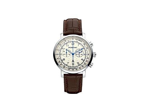 Pontiac Brighton Chronograph P40007
