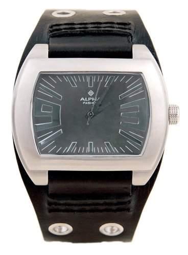 Alpha Saphir Herren-Armbanduhr 222A