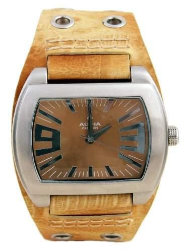 Alpha Saphir Damen-Armbanduhr 222C