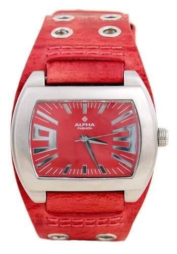 Alpha Saphir Damen-Armbanduhr 222D