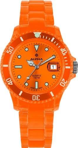 Alpha Saphir Damen-Armbanduhr 250D