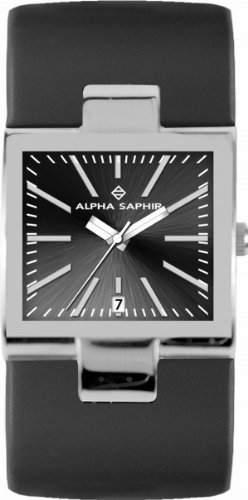 Alpha Saphir Damenuhr 298A