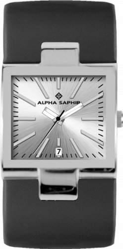 Alpha Saphir Damenuhr 298B
