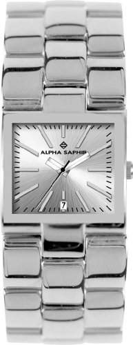 Alpha Saphir Damenuhr 298F