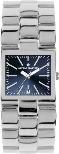 Alpha Saphir Damenuhr 298G