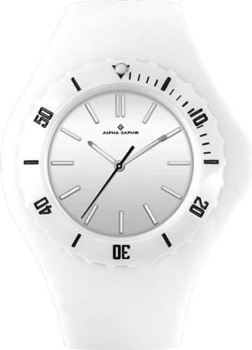 Alpha Saphir Damen-Uhren Quarz Analog 345B