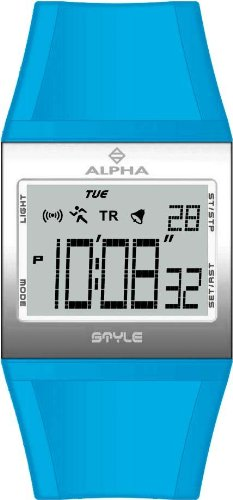 ALPHA SAPHIR 229D