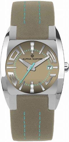 Alpha Saphir Herrenuhr 311E