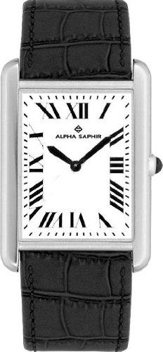 Alpha Saphir 343B Damenuhr