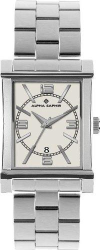 Alpha Saphir Quarz Analog 295F