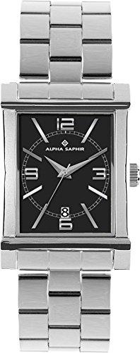 Alpha Saphir Quarz Analog 294E