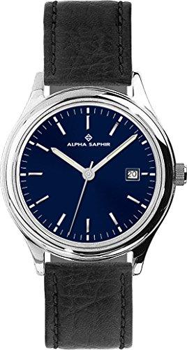 Alpha Saphir Quarz Analog 310D