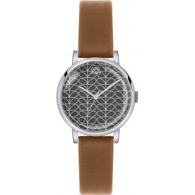 Orla Kiely Damen Armbanduhr OK2031