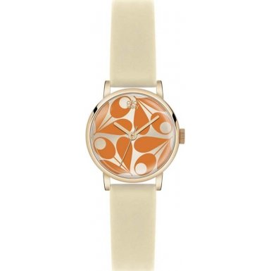 Orla Kiely Damen Armbanduhr OK2080