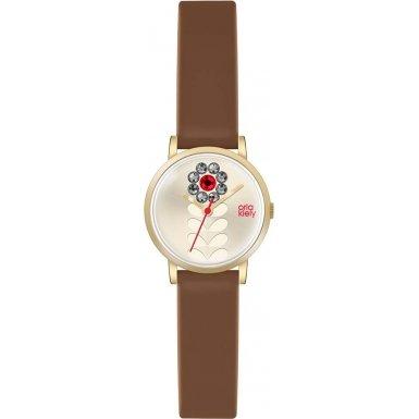 Orla Kiely OK2094 Damen armbanduhr