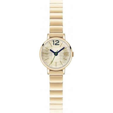 Orla Kiely Damen Armbanduhr OK4018
