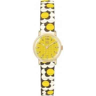 Orla Kiely OK4044 Damen armbanduhr