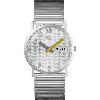 Orla Kiely OK4055 Damen armbanduhr
