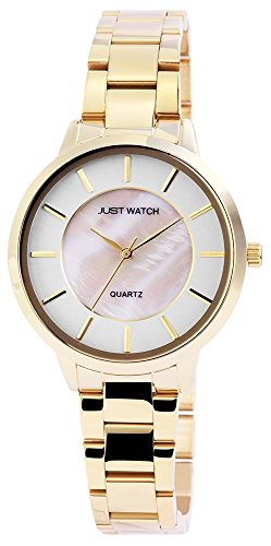Just Watches JW6194 GD