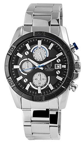 Pierrini mit Armband aus Edelstahl Sicherheitsfaltschliesse 291021100010