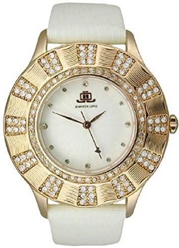 Damen armbanduhr J Lo JL 2668IVRG