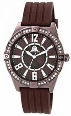 Damen armbanduhr J Lo JL 2697BMBN