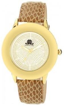 Damen armbanduhr J Lo JL 2752WTCM