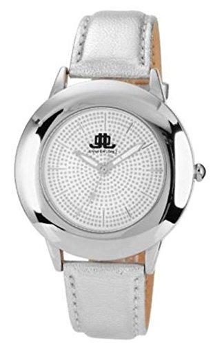 Damen armbanduhr J Lo JL 2753SVSV