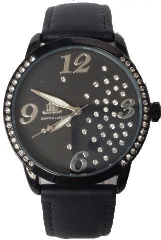 Damen armbanduhr J Lo JL 2775BKBK