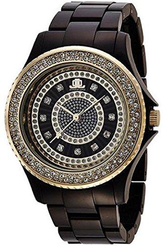 Damen armbanduhr J Lo JL 2890BKBK