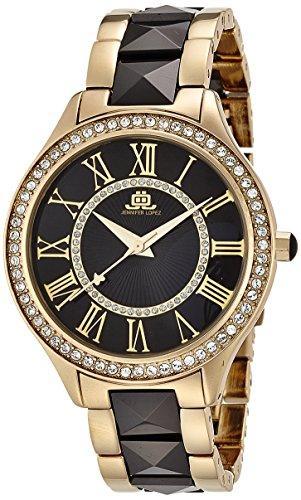 J Lo JL 2888BKBB Damen armbanduhr