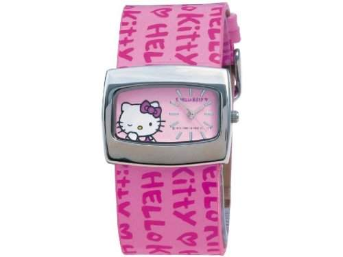 Hello Kitty Mdchenuhr 23366